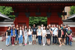 IARU's Sustainable Urban Management at the University of